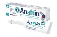 Anaftin Gel na afty 8ml