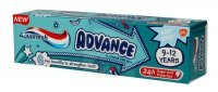 AQUAFRESH Pasta do zębów Advance 9-12 lat