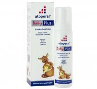 ATOPERAL BABY Plus Pianka do mycia, 200 ml
