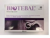 Biotebal tabl. 5 mg 60 tabl. (blistry)