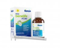 Humana benelife AColic, 30 ml