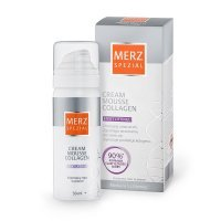 Merz Spezial  Mousse Collagen Krem 50 ml