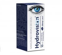 OLIMP Hydrovision ,krople do oczu, 10 ml