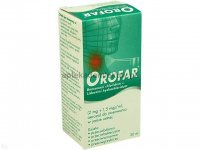 Orofar aer. 30ml