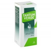 Tantum Verde płyn 1,5 mg/ml 240 ml